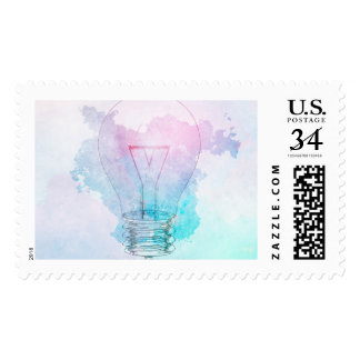 Creativity and Business Innovation as a Concept Postage