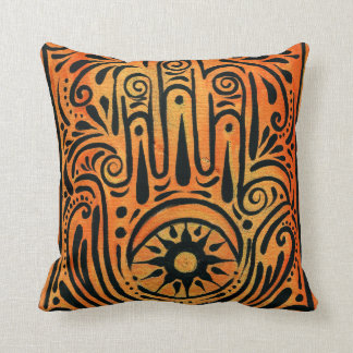 Creativity and Success Pillow
