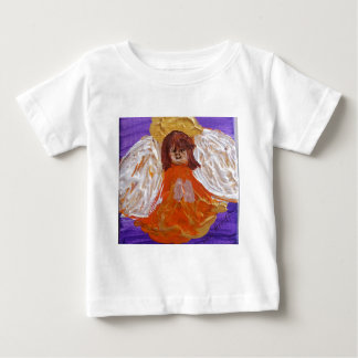Creativity Angel Baby T-Shirt