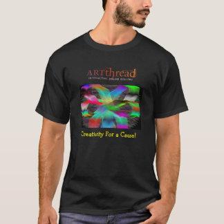 Creativity For a Cause - T-shirt