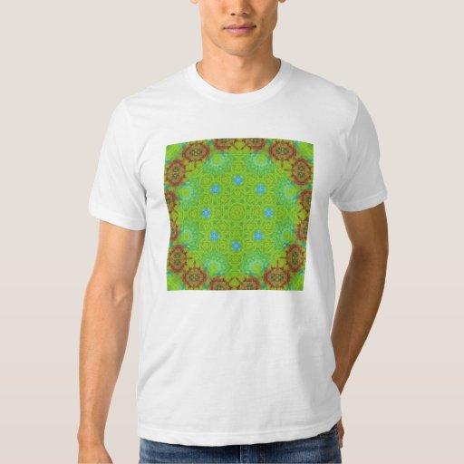 Creativity Mandala Tee Shirt