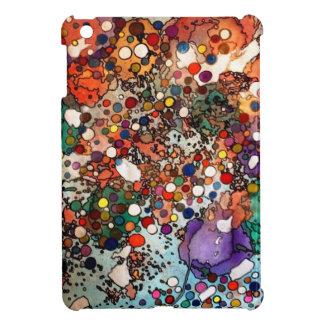 Creativity on a Cellular Level iPad Mini Case