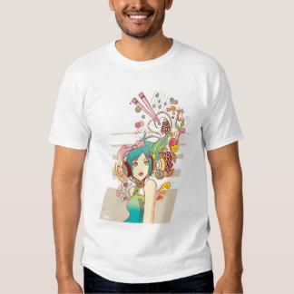 Creativity Shirt [click 4 more styles]