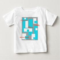 Creativity-Success Baby T-shirt