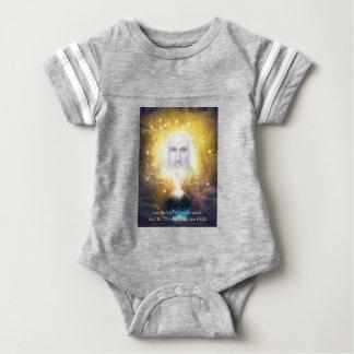 Creator of the World Baby Bodysuit