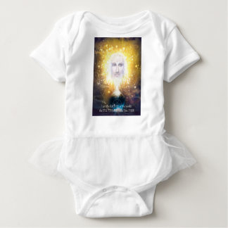 Creator of the World Baby Bodysuit
