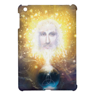 Creator of the World Cover For The iPad Mini