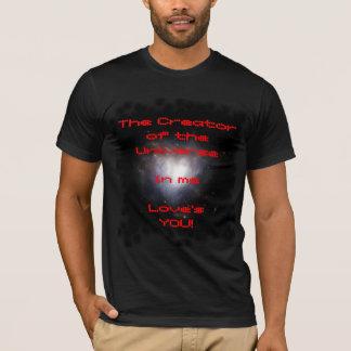 Creator's Love T-Shirt