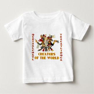 Creators of the World Baby T-Shirt