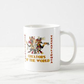 Creators of the World Coffee Mug