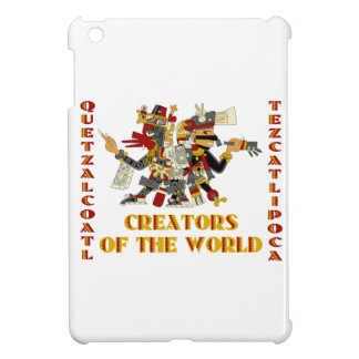 Creators of the World Cover For The iPad Mini