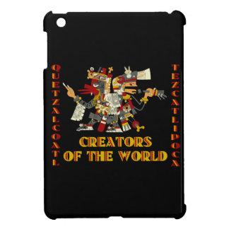 Creators of the World iPad Mini Covers
