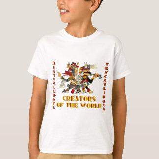 Creators of the World T-Shirt