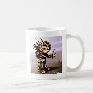 Creature9 Coffee Mug