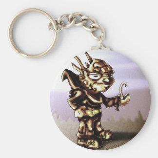 Creature9 Keychains