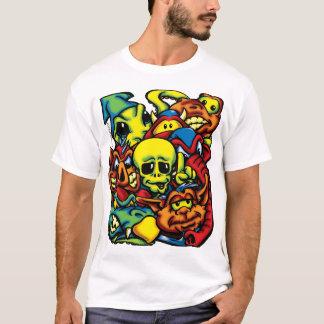 Creature Cantina T-Shirt