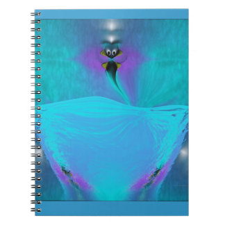 Creature Consciousness Notebook