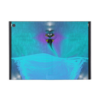 Creature Consciousness Powis iCase iPad Mini Case