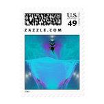 Creature Consciousness Stamp