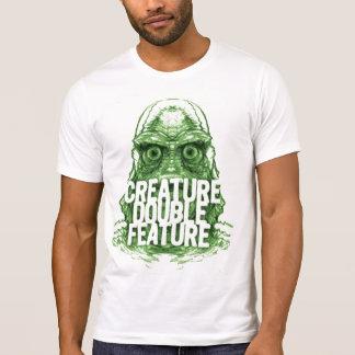 Creature Double Feature Shirt