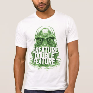 Creature Double Feature T-Shirt