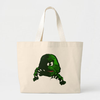 Creature from the Black Lagoon Canvas Bag