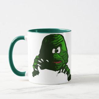 Creature from the Black Lagoon Mug