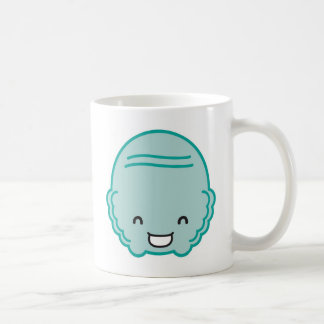 Creature from the Cute Lagoon Coffee Mug