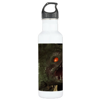 Creature from the Deep Water Bottle