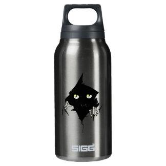 Creature in the Dark Insulated Water Bottle