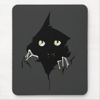 Creature in the Dark Mouse Pad