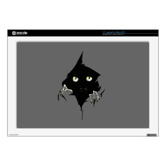 Creature in the Dark Skins For Laptops