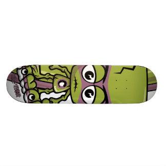 Creature Mascot Skate Decks