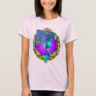 Creature Me - T-Shirt