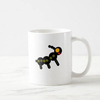 creature mug