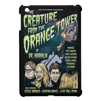 Creature of Dr. Naranja II Cover For The iPad Mini