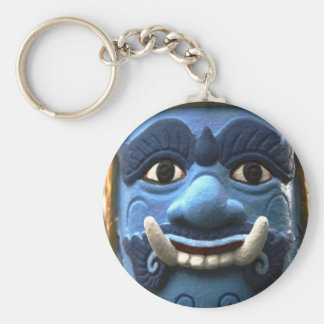 Creature of Thai Folk Story Folklore Keychain