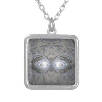 Creature of the Lake Silver Custom Jewelry