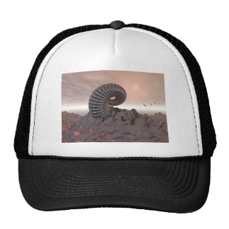 Creature of The Mountain Trucker Hat