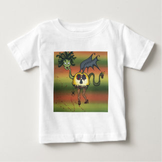 Creature of the Night Baby T-Shirt