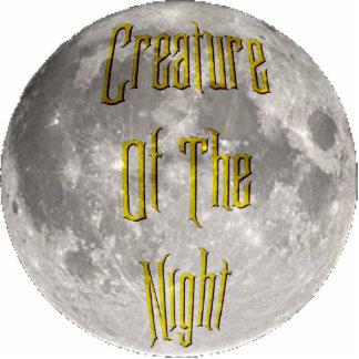 Creature of the Night Statuette