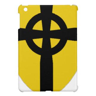 Creature Shield Logo iPad Mini Covers
