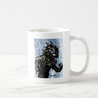 creaturelagoon coffee mug