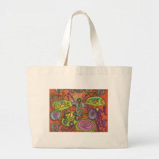 Creatures - Autism Bag