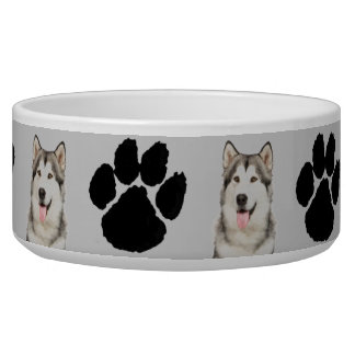 Creatures Great and Small Dog Bowls