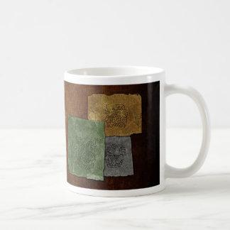 Creatures Coffee Mugs