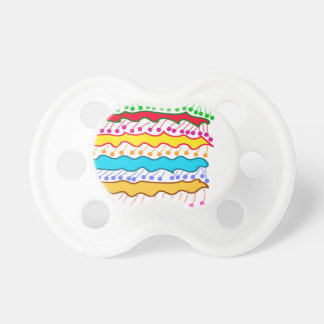 Creatures Survival Defence under water Pacifier