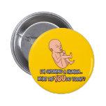 Crecimiento de una maternidad humana pin