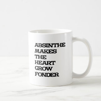 Crecimiento del ajenjo taza
