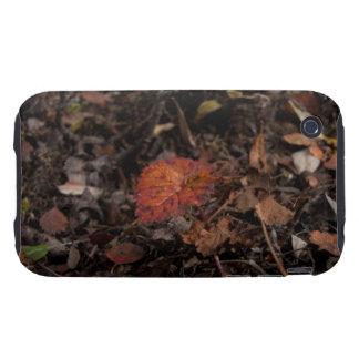 Crecimiento del otoño del AG Tough iPhone 3 Cobertura